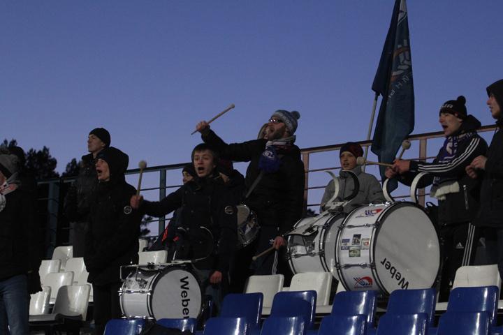 «СКА-Нефтяник» вышел вполуфинал плей-оффЧР похоккею смячом