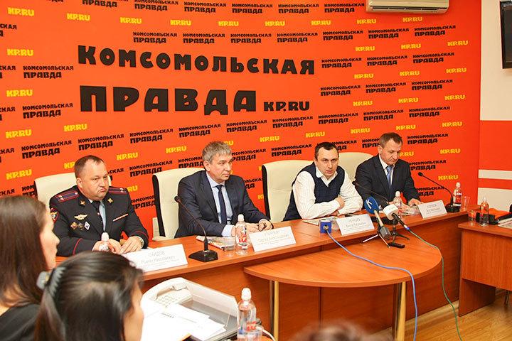 Улицу Гагарина вСамаре перекроют нанесколько месяцев в 2017г.