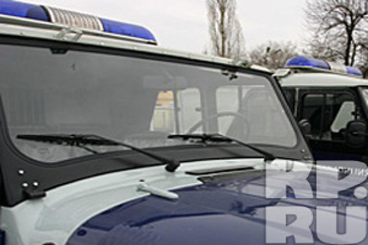 Трое нигде неработающих гостей Курской области похитили 5 километров кабеля