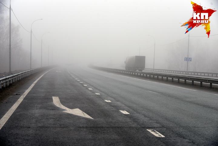 Синоптики: Воздух вНовосибирске наполняют фенол исажа