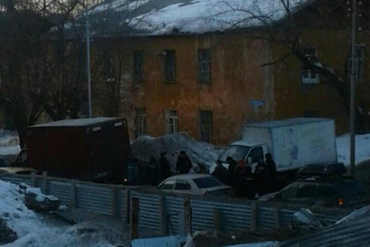Следователи Башкирии выяснят, отчего скончался шофёр «Газели»