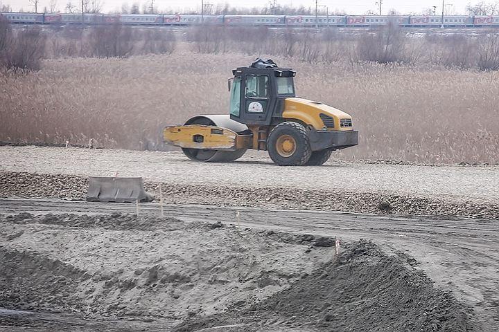 80 дорог Ростовской агломерации должны привести впорядок в 2017-ом году