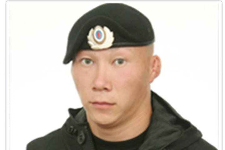 Подозреваемого вубийстве Александра Раткевича расположили под стражу вОмске