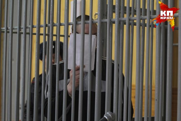 ВИркутской области будут судить мужчин, расстрелявших натрассе 2-х человек