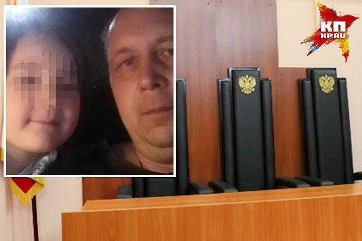 Омский предприниматель получил 15 лет колонии заубийство сожителя своей бывшей супруги