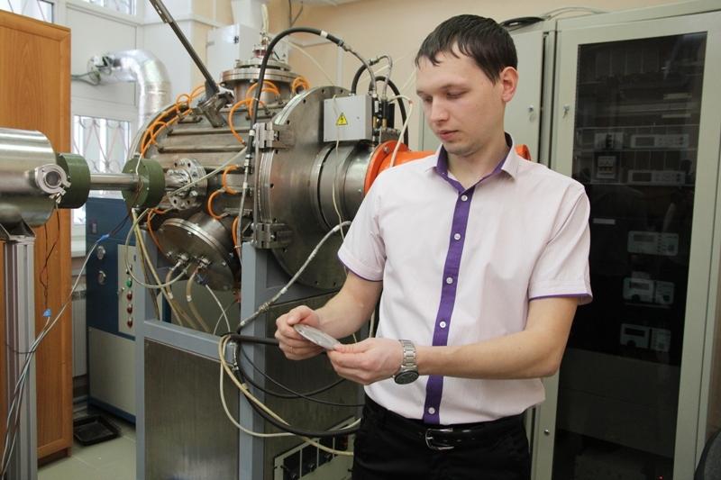 Ученые ТПУ создают покрытия для предотвращения аварий наядерных реакторах