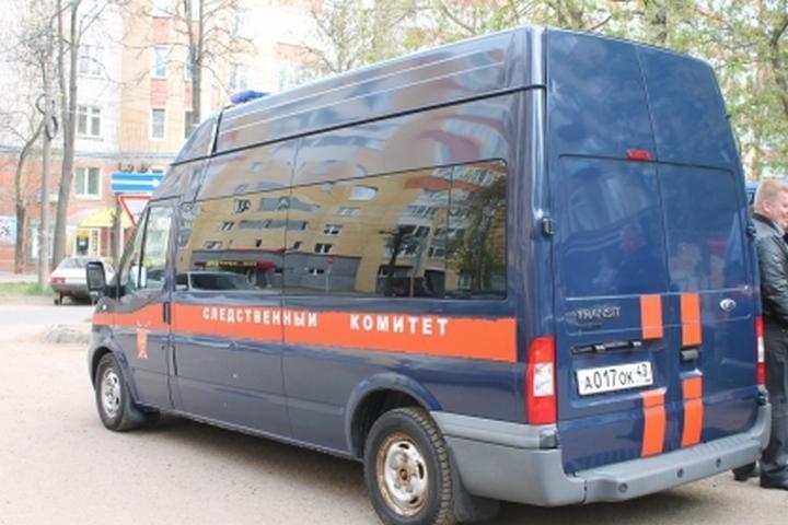ВКирове будут судить мужчину, похитившего шестимесячную девочку