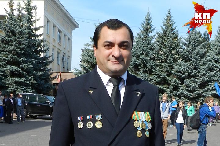 Боссу аэропорта «Брянск» Илье Рохвадзе продлили арест надва месяца