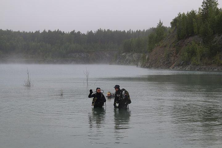 ВТатарстане профессионалы назвали самую грязную исамую чистую реку