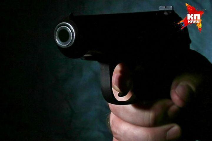 Два человека получили ранения в итоге стрельбы вцентре Санкт-Петербурга