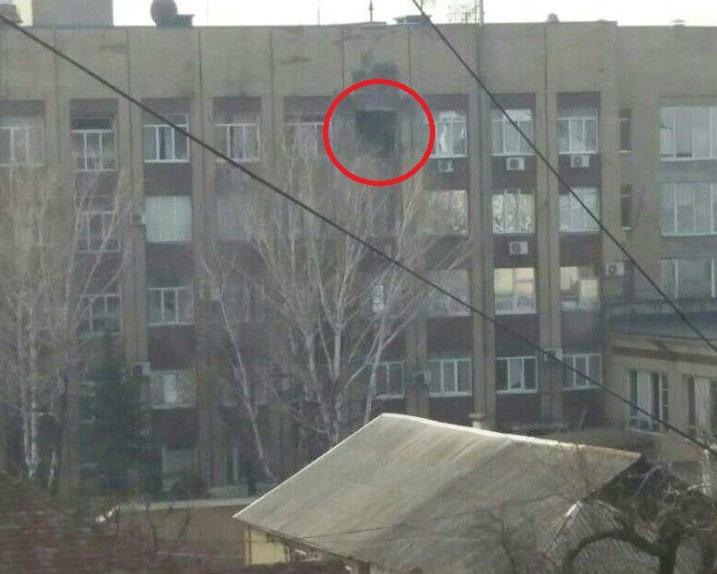 ДНР: ватаку наКоминтерново шли «обколотые дополного безумия» бойцы ВСУ