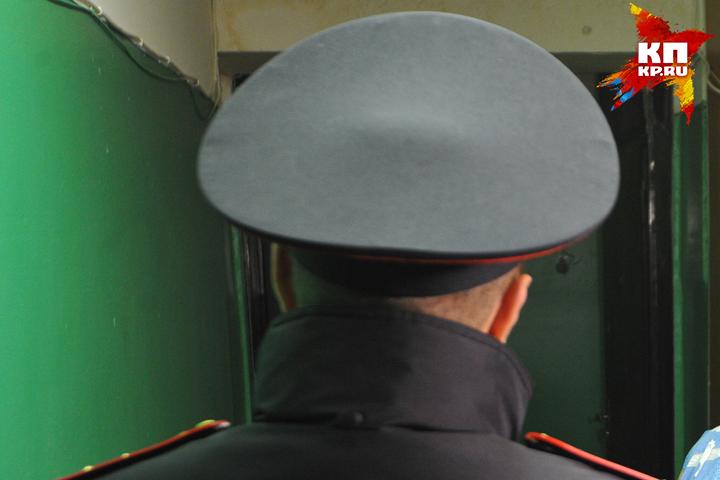 ВНовозыбкове экс-полицейский реализовал чужое оружие иполучил срок