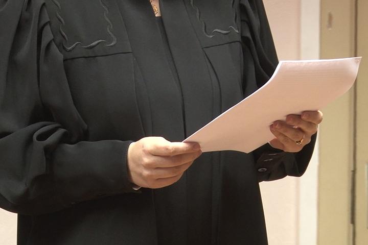 Убийца брачной пары инасильник получил 14 лет колонии вХабаровске