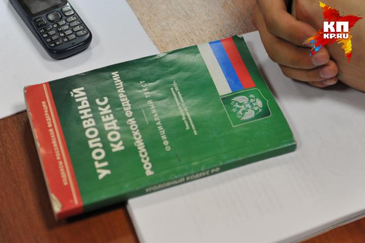 ВКлинцах задержали преступника, караулившего жертв под постелью