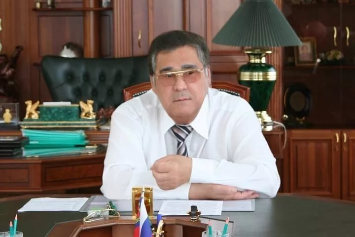 Обнародованы доходы Амана Тулеева за2016 год