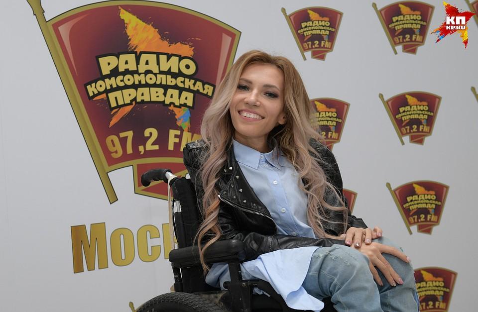ВБашгосфилармонии пройдет концерт вподдержку Юлии Самойловой