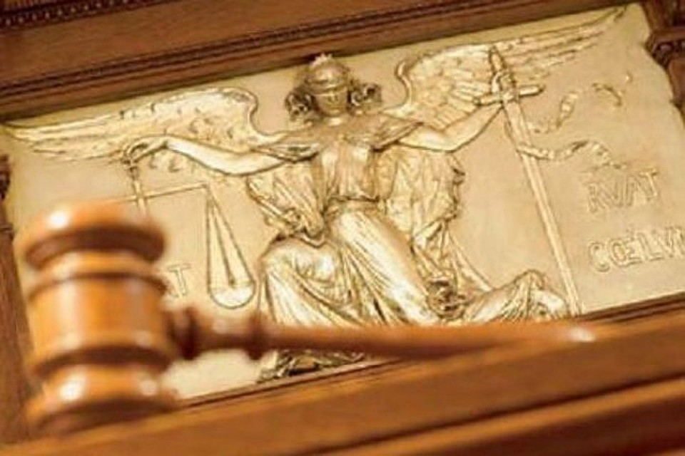 ВТвери осужден иностранец, «прокативший» полицейского накапоте