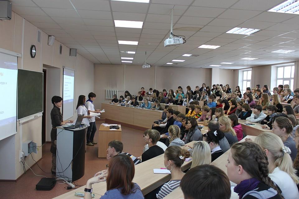Заявку Иркутского госуниверситета научастие вконкурсе опорных институтов одобрили