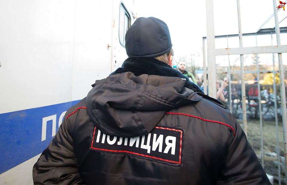 ВОмске сердитый клиент избил рабочего СТО