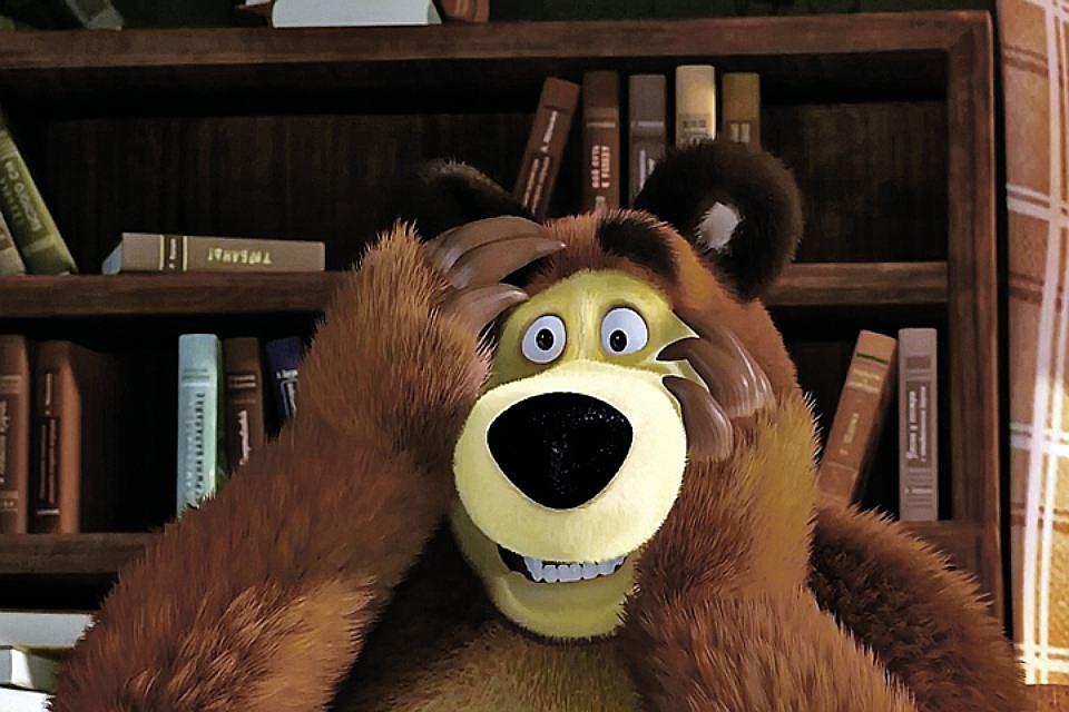 ВЛитве увидели «угрозу» государственной безопасности в русских мультфильмах