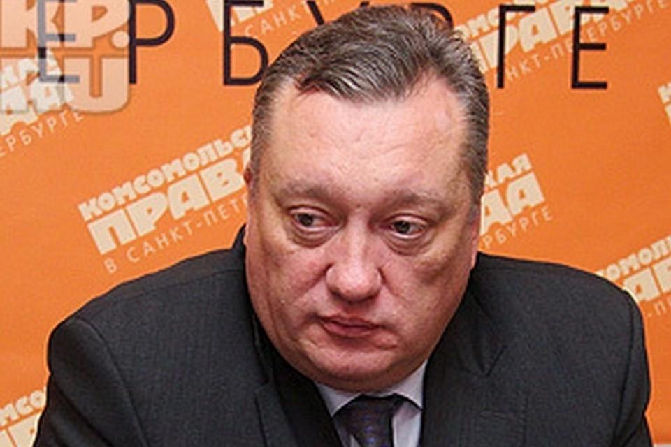 Следком проводит проверку пофакту смерти Вадима Тюльпанова