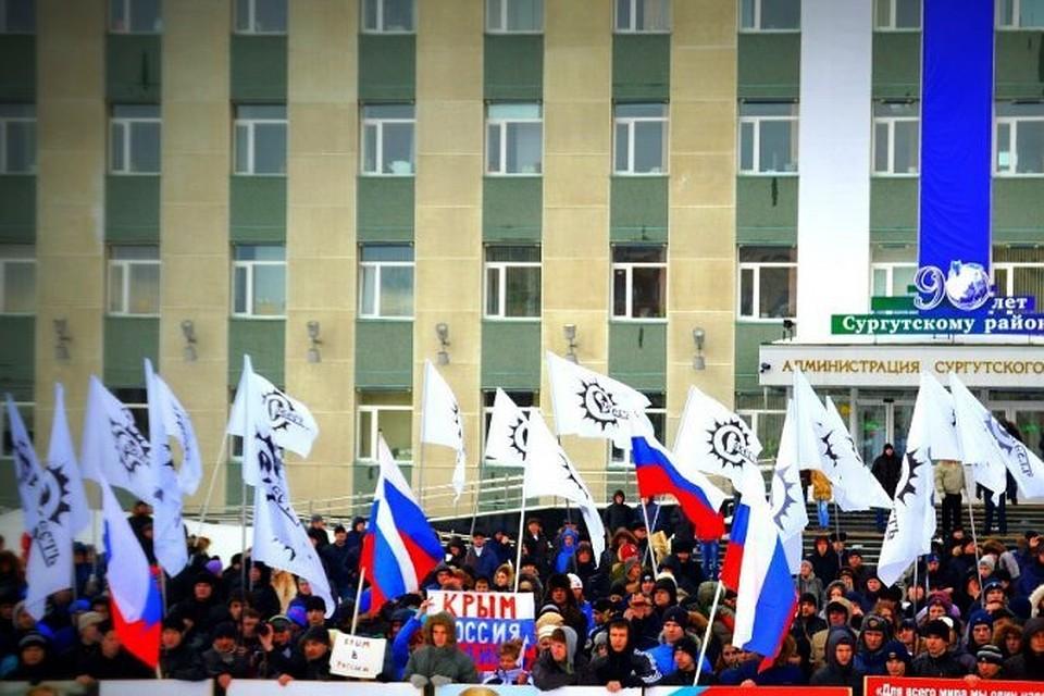 ВСургуте активисты «Совести» безжалостно избили бизнесмена — К-Информ