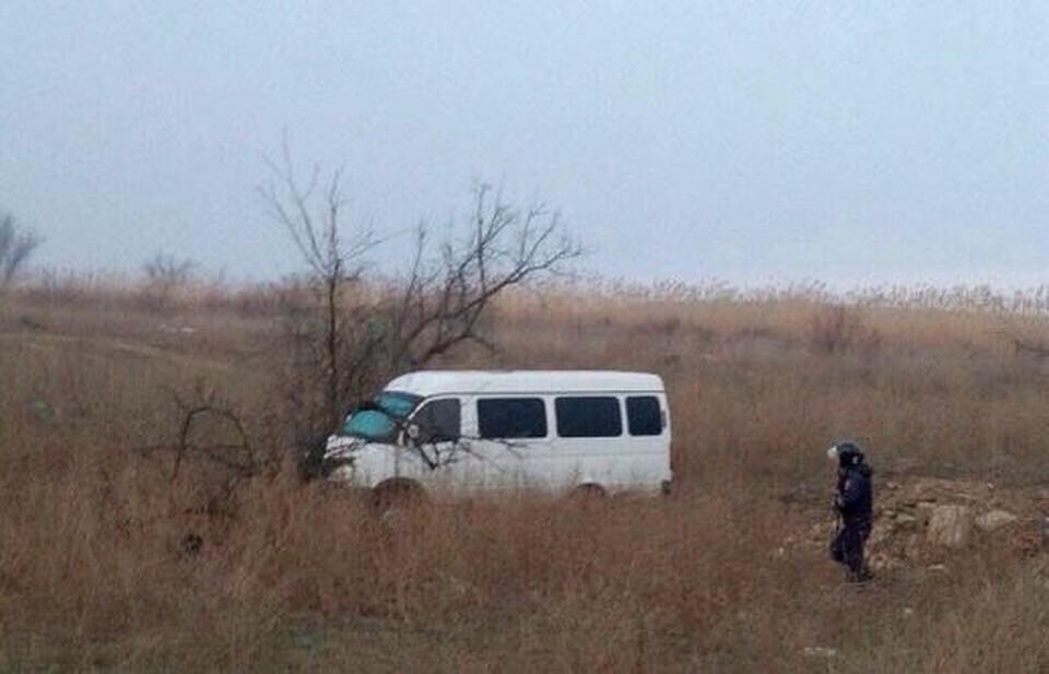 МВД обещает млн руб. заубийц полицейских вАстрахани