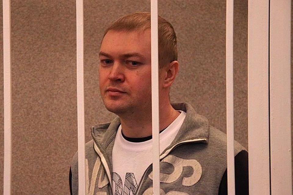 Фигурант дела экс-мэра Ярославля Урлашова выйдет насвободу после смягчения наказания