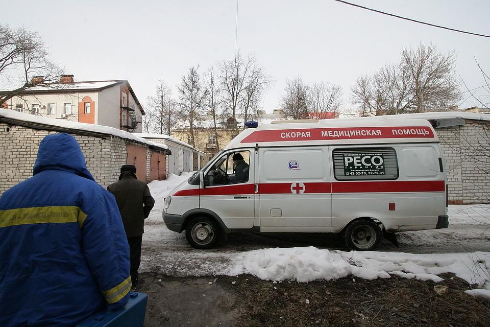 ВКольчугино фельдшера осудят заотказ приехать навызов