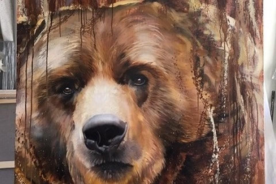 ВСочи откроется выставка портретов уникальных животных