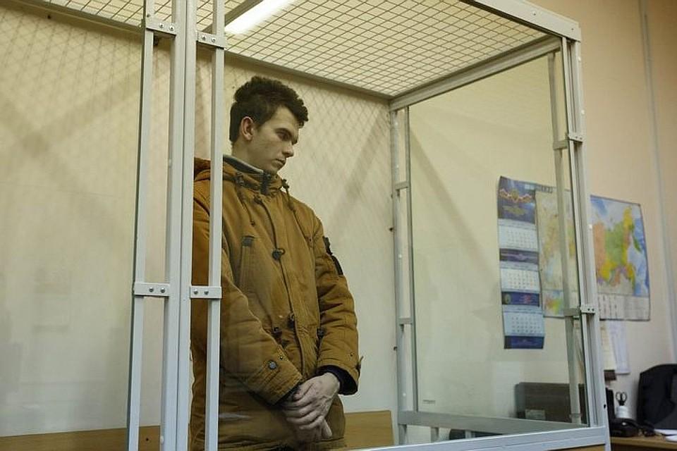 Администратор «групп смерти» Филипп Лис признался вдоведении детей досуицида