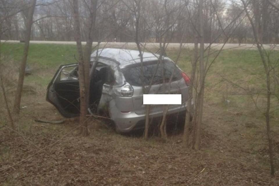 Лихачество женщины-водителя привело к смерти пенсионерки наСтаврополье