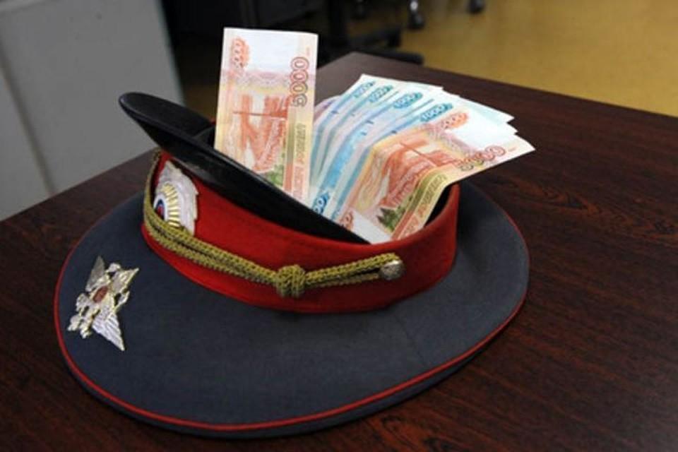Калининградских полицейских подозревают вфальсификации подтверждений и«крышевании» бизнеса