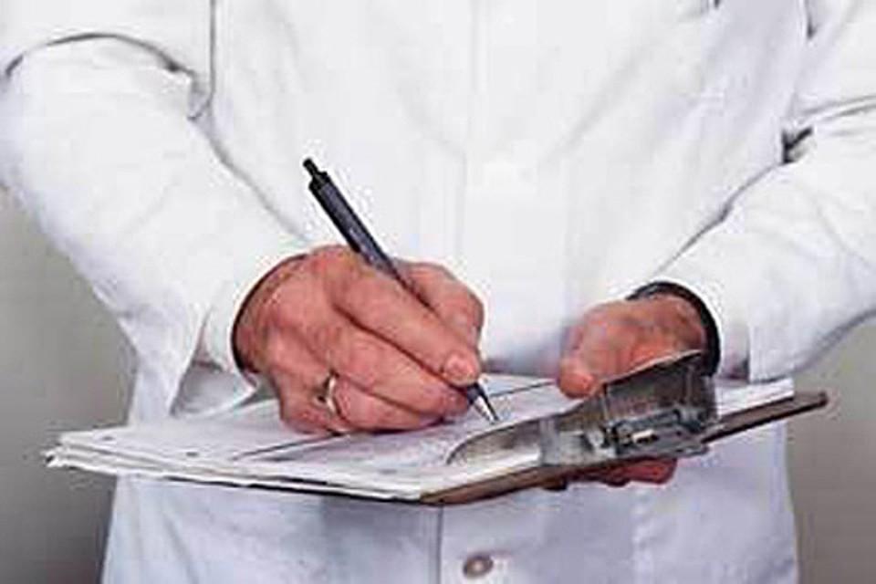Курские мед. персонал всуде ответят засмерть 66-летнего пациента