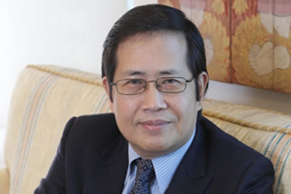 Посол Таиланда вРФ госпитализирован сгипертоническим кризом