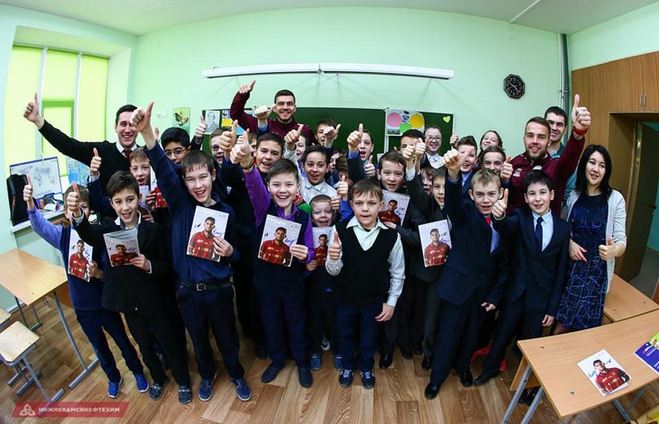 Результаты огласили после матча с краснодарским клубом «Краснодар».