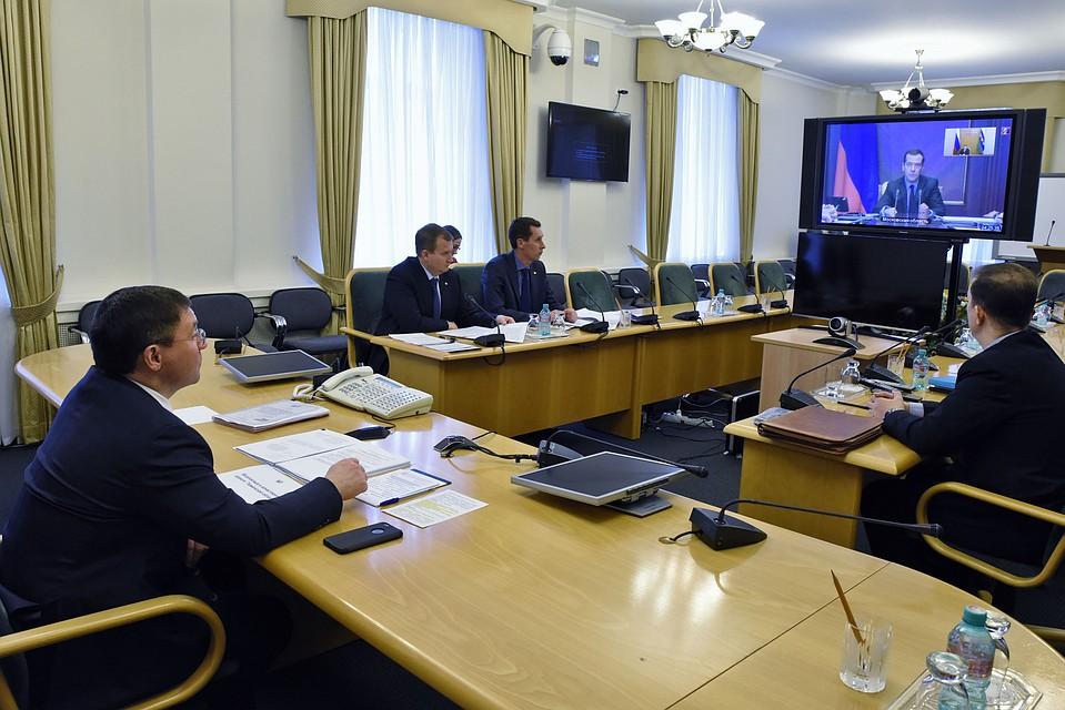 ВТюменской области починят 249 километров дорог