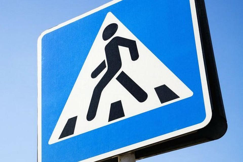 НаТепличной вВоронеже автомобилист сбил школьницу и исчез
