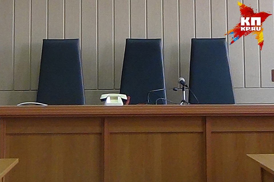 ВНовосибирске будут судить мужчину, пытавшегося уничтожить собственных партнеров побизнесу