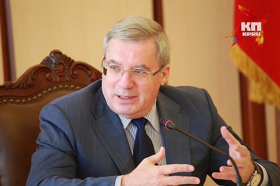 Газификация Красноярска обойдется в 30-35 млрд