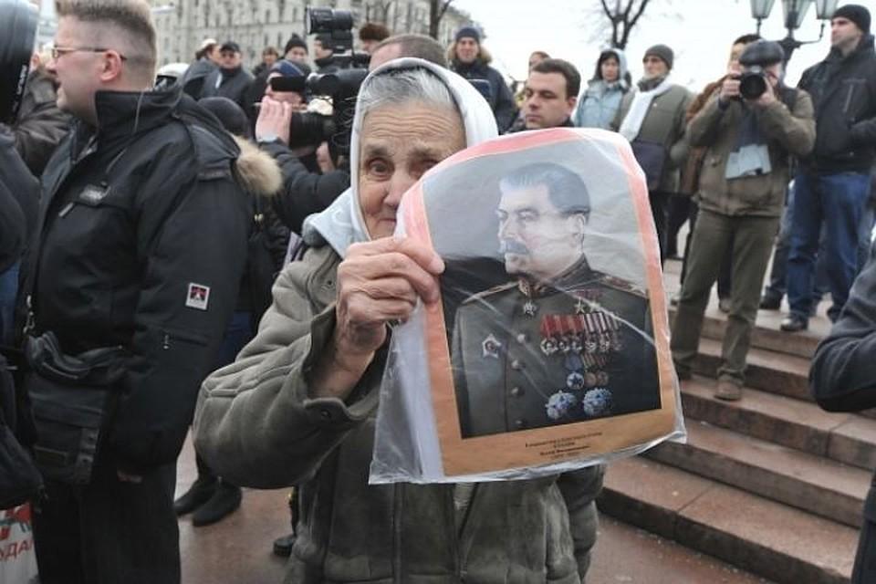 ВИнгушетии хотят принять антисталинский закон, невзирая навозражения прокуратуры