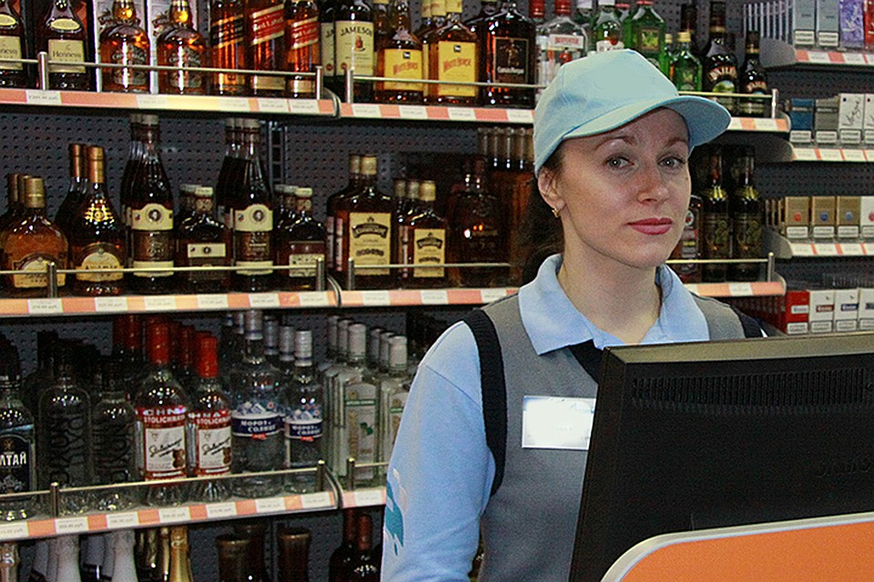 В столице намайские праздники ограничат реализацию алкоголя