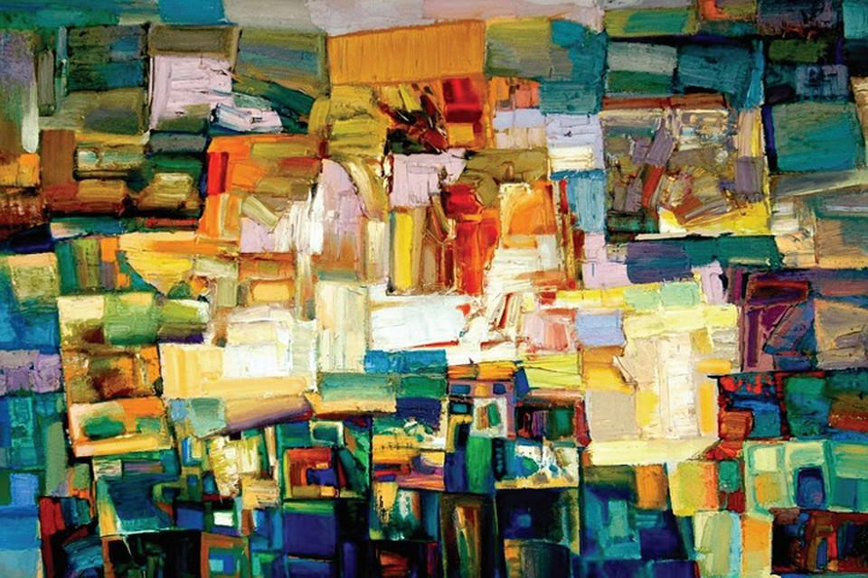 ВКраснодаре открылась выставка живописи сибирского художника Ротко