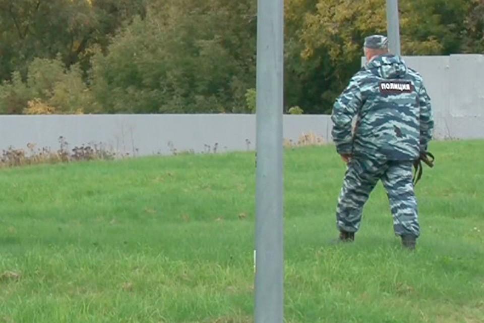 ВБогородском районе совершил жесткую посадку легкомоторный самолет