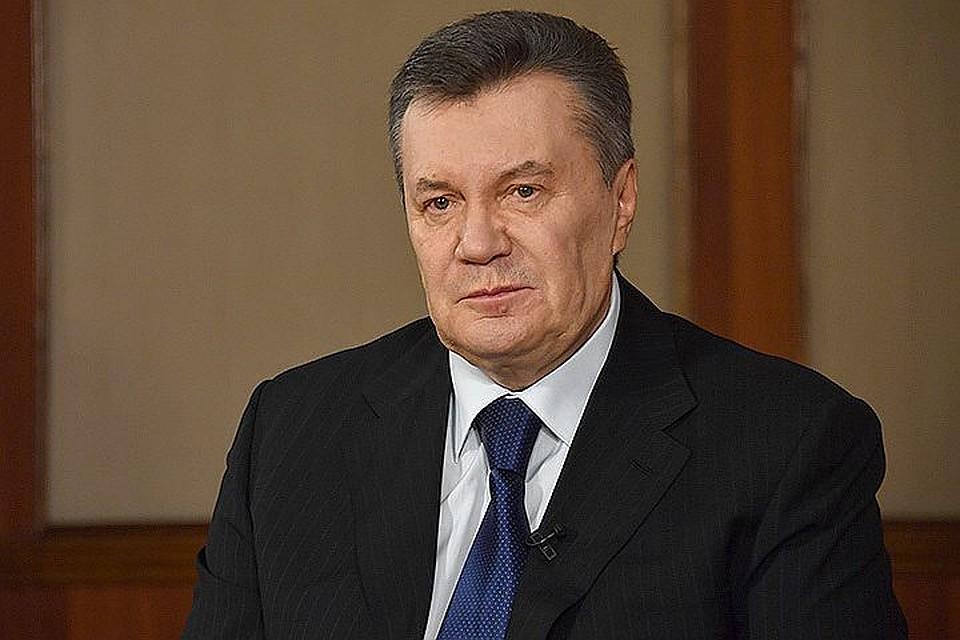 Януковичу— напрячься: Луценко анонсировал беспрецедентный для Украинского государства суд