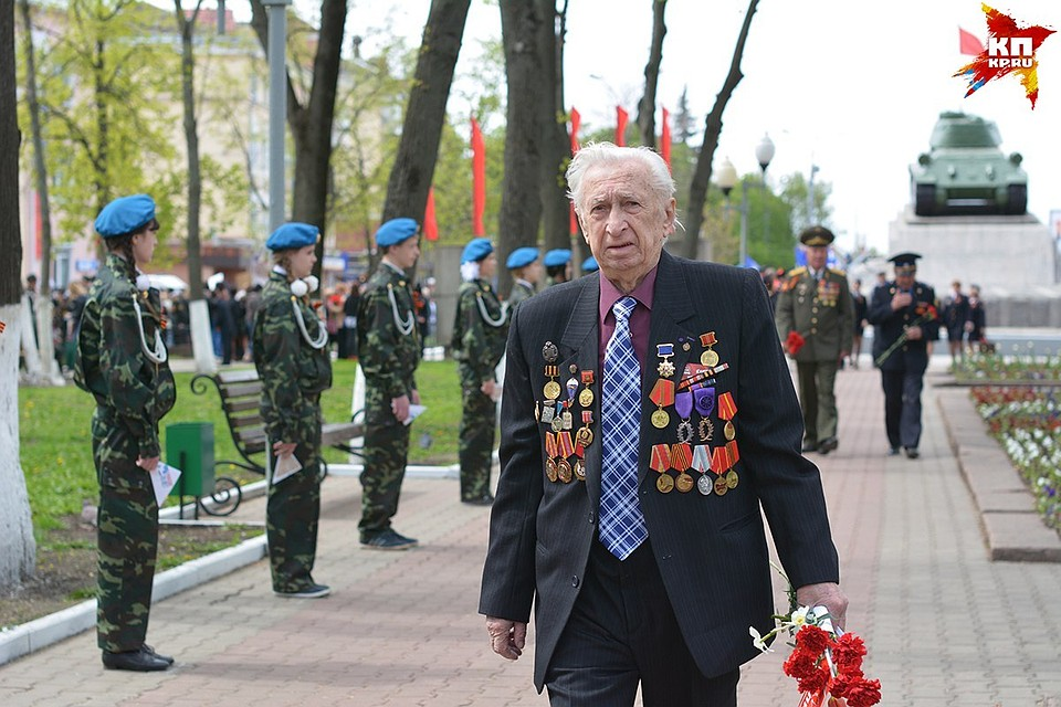 Потомский предложил раздать ветеранам участки под ИЖС