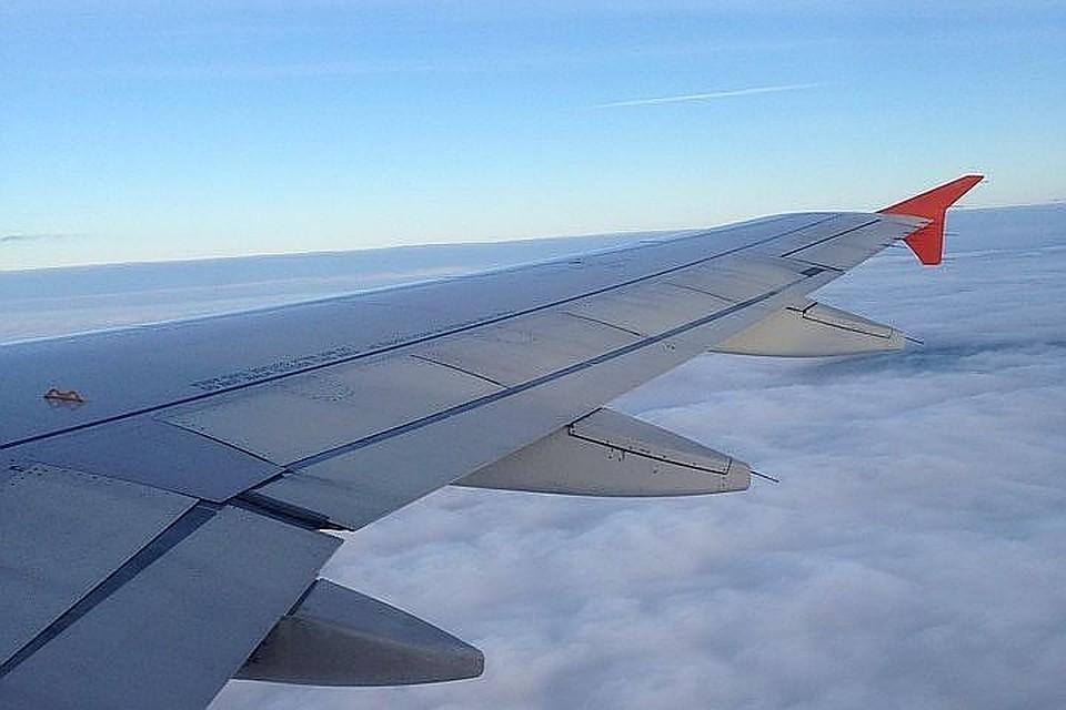 Летом стартуют рейсы изСамары вГеленджик