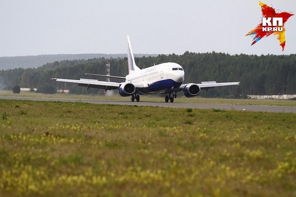 ВТаиланде гражданин Красноярска «вшутку» заминировал самолет