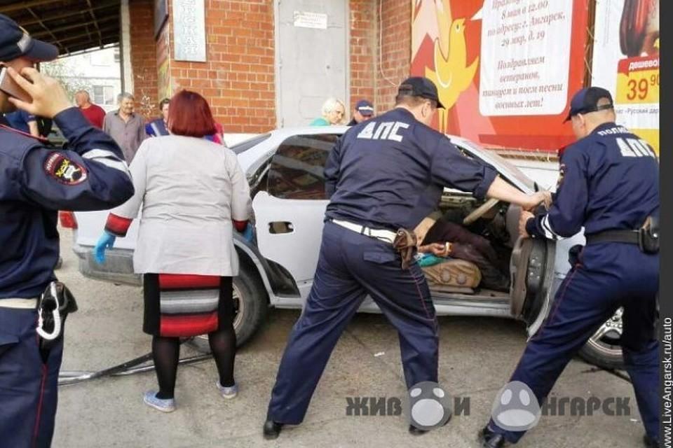 ВАнгарске в трагедии савтомобилем Тоёта умер человек