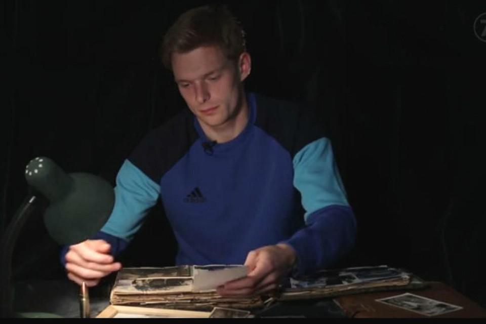 ИгрокиФК «Ростов» поучаствовали всъемках трогательного ролика, посвященного героям ВОВ